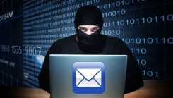 Ransomware Hacker Reviews Email Database